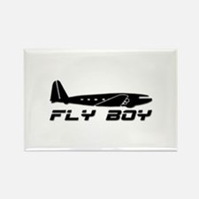 Fly Boy Magnets