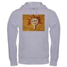 Sandras Camera pictures auction paddles 056 Hoodie