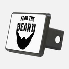 Fear the Beard Hitch Cover