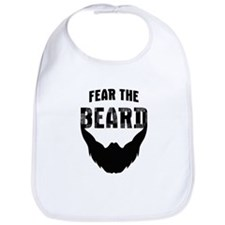 Fear the Beard Bib