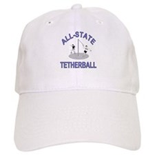 All-State Tetherball Baseball Cap