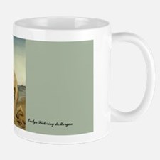 Phosphorus and Hesperus Mug