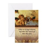 Labrador Greeting Cards (10 Pack)