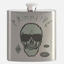 NO WORRIES Flask