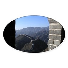 GreatWall Decal