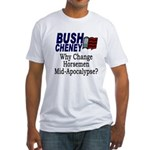 Why Change Horsemen? (USA t-shirt)
