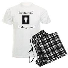 2-on black Pajamas
