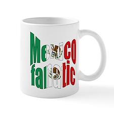 Mexico sports fanatic Mug