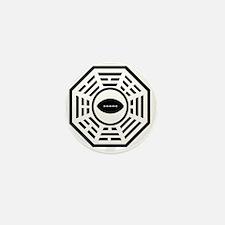 dharmafootball Mini Button