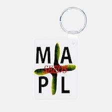 maplseeds Keychains