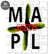 maplseeds Puzzle