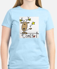 Come T-Shirt