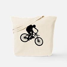 ride_bk Tote Bag