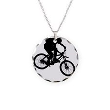 ride_bk Necklace