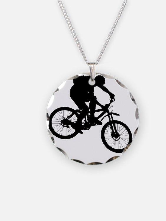 ride_bk Necklace