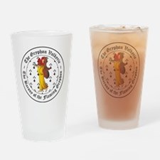 GP Valkyrie Color Drinking Glass