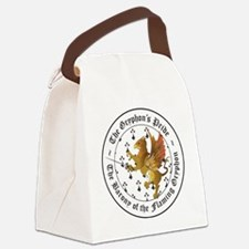 Rapier Gryphons Pride Canvas Lunch Bag