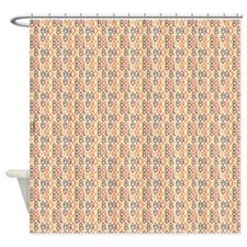 Gobble Shower Curtain