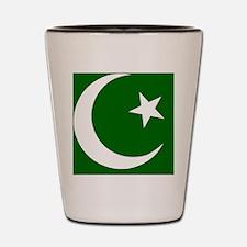 pakistanWG Shot Glass