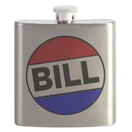 bill-shrock Flask