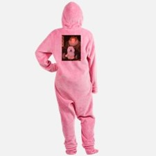 5.5x7.5-Queen-Bolognese.png Footed Pajamas