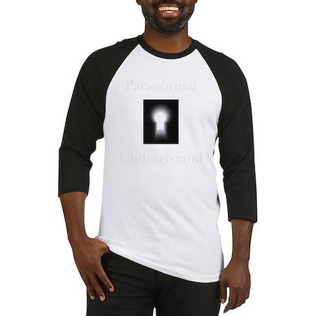New on Dark clothes logo.gif Baseball Jersey