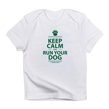 Keep Calm Infant T-Shirt