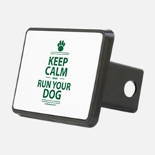 Keep Calm Hitch Cover