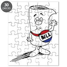 Bill Puzzle
