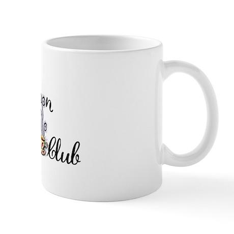 Afternoon Tea Club Mug