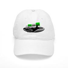 Nigeria 2010 Baseball Cap