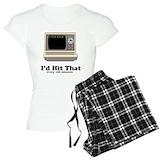 Losttv T-Shirt / Pajams Pants