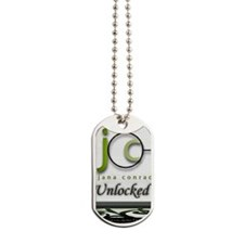 2-Journal Dog Tags