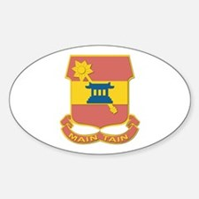 DUI - 703rd Brigade - Support Battalion Decal