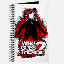 WhoGoesThere2 Journal