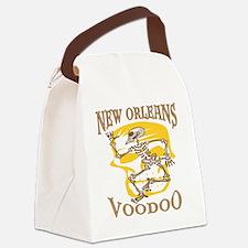 nolagrisgris2bv Canvas Lunch Bag