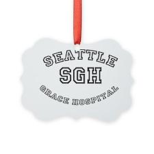 SGH Picture Ornament