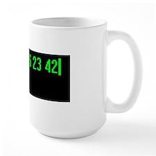 2-06 Large Mug