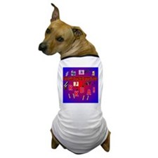 6-WE CAN STICK WITH THE RKBA with danc Dog T-Shirt