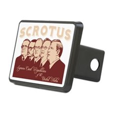 scrotus-DKT Hitch Cover