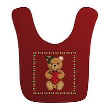 Teddy's Gift Bib