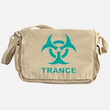 bohazardtrance Messenger Bag