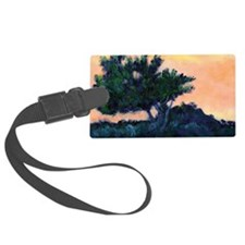 torreypine10x14 Luggage Tag