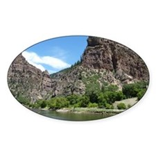 Glenwood Springs Canyon Colorado Ph Decal