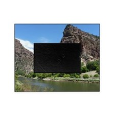 Glenwood Springs Canyon Colorado Pho Picture Frame