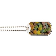 Hearts_Candy Dog Tags