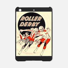 Roller Derby Advertisemnt Image Retro Derby Girl i