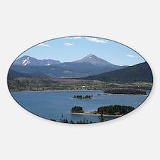 Lake Dillon Frisco Colorado Nature  Decal