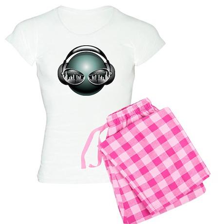 2-dj1 Women's Light Pajamas