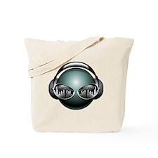 2-dj1 Tote Bag